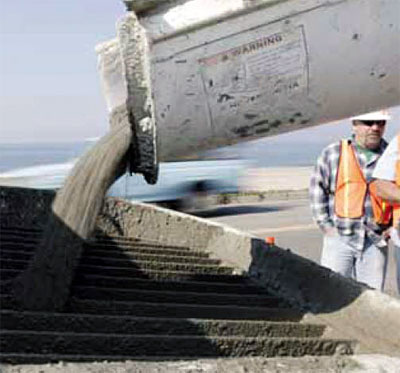 Self Consolidating High Performance Concrete :: SCC Self Consolidation and  Highly Flowable Concrete ::